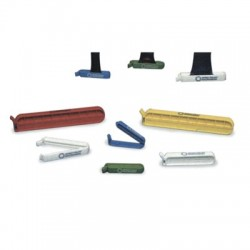 Other - 142150 - Universal Dialysis Tubing Closures