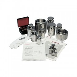 Troemner - 7231-4 - Precision Analytical Mass Sets