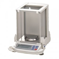 AND Weighing - HR-200 - Analytical Balance Hr-series 200 G 0.0001 G +/-0.0002 G Aandd, Ea