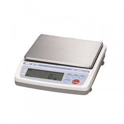 AND Weighing - EK-120I - A&D Weighing EK-120I Portable Balance, 120g x 0.01g