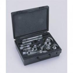Kimax / Kimble-Chase - 269320-0000-CS - Kontes KEM-KIT Organic Chemistry Kit