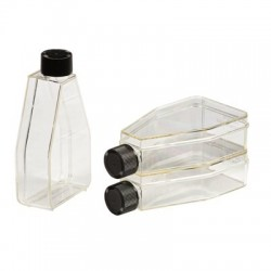Corning - 3001 - Costar 225cm2 Rectangular Canted Neck Cell Culture Flask with Vent-Style Cap, CS