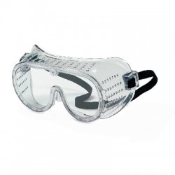 Crews - 331404681 - Crews Protective Safety Goggles