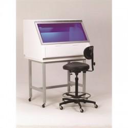 CBS Scientific - P-036-02 - PCR Workstations