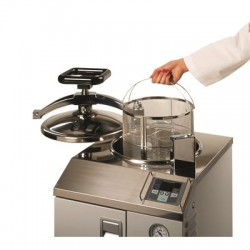 Other - SM-510 - Top-Loading Autoclaves