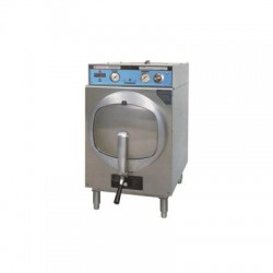 Other - 95-2902 - Sterilmatic Steam Sterilizers