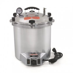 Other - 1925X - Portable Steam Sterilizers Electric & Non-Electric