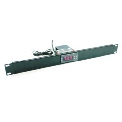 Active Thermal Management - 03-124-01 - Cool-control Thermal Switch (Rack Mount)