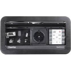 Neets - 305-0222 - EasyConnect Table Pocket (NEB)