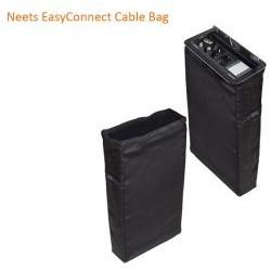 Neets - 305-0299 - EasyConnect Cable Bag Black Canvas