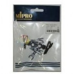 MIPRO - 4CP0004 - Aligator Clip for MU53L (Four pack of Clip)