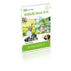 Grass Valley - 606737 - EDIUS Neo 3.5 upgrade Retail Box