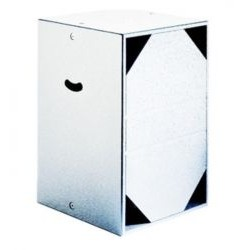 Tannoy - 8001 3041 - Tannoy VS 15BP-WH, 600 Watt 15' Passive Subwoofer for Portable and Installation Applications (White)