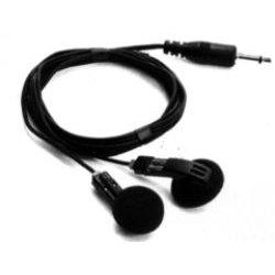 Gentner ALS - 910-402-102 - Dual Earbud