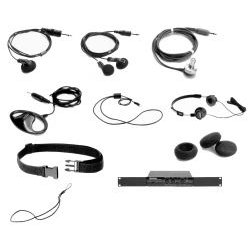 Gentner ALS - 910-402-104 - Dynamic Earphone