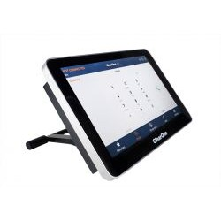 ClearOne - 910-3200-501 - Touch Panel Controller for CONVERGE Pro 2 with built-in Dialer application, with RS232/IP/Wi-Fi connectivity options