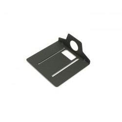 ClearOne - 911-171-299 - ClearOne Mounting Shelf for Video Conference Equipment, Camera - Black Powder Coat