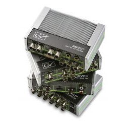 Grass Valley - 602265 - Any-In to SDI Multi-Functional Converter/Scaler with Frame Synchronizer (ADVC-G1)