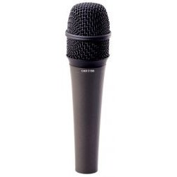 CAD Audio - c195 - CAD C195 Microphone - 55 Hz to 20 kHz - Wired -35 dB - Electret Condenser - Handheld - XLR