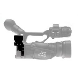 JVC - CA-UP600 - Wireless mic receiver bracket