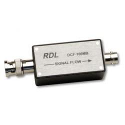 Radio Design Labs (RDL) - DCF - Desktop Chassis Foot Kit for DC Series Desktop Chassis