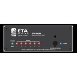 Atlas Sound - ETA-SEQ6 PS - 6 output Electrical Control Sequencer with power supply