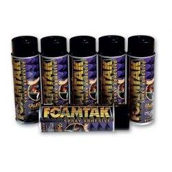 Auralex Acoustics - FTSPRAY - Auralex Acoustics Foamtak Single Can Spray Adhesive