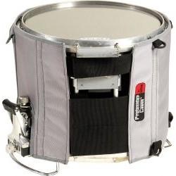Gator Cases - GP-MDC-QDSM - Gator Cases Small Quad Cover - Supports Drum - Nylon - White