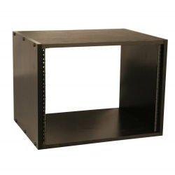 Gator Cases - GR-STUDIO-4U - Studio Rack Cabinet (4RU, 15.5 Deep)