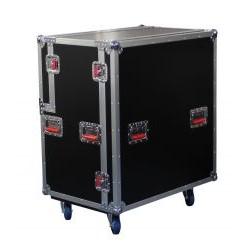 Gator Cases - G-TOUR CAB412 - ATA Tour case for 412 guitar speak