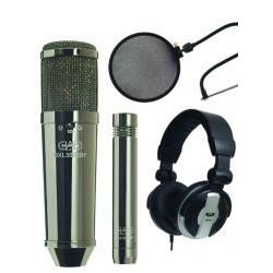CAD Audio - GXL3000BPSP - GLX3000BP Studio Pack