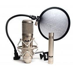 CAD Audio - GXL3000SP - GLX3000 Studio Pack #1