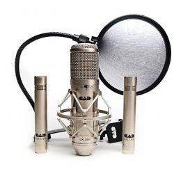 CAD Audio - GXL3000SSP - GLX3000 Studio Pack #2