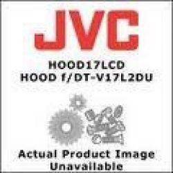 Jvc - Hood17lcd - Hood For Dt-v17l1du