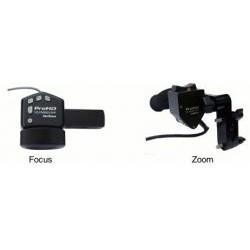 JVC - HZ-HM800VZRKIT - Varizoom Rear Control Kit For Fujinon 20x Af Lens