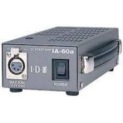 JVC - IA-60A - IDX 60w AC Adaptor w/XLR 4p cable