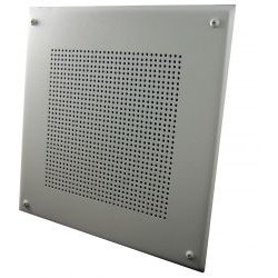 Advanced Network Devices - IPSWS-FM - IP Speaker Audio Only (Flush Mount)
