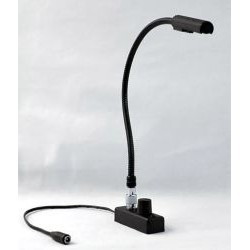 Littlite - L-1/6A - Low Intensity 6 Detachable BNC Gooseneck Lampset (No Power Supply)