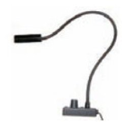 AVFI - LIGHT-18 - High Intensity Gooseneck Light 18 Long With Chassis And Dimmer
