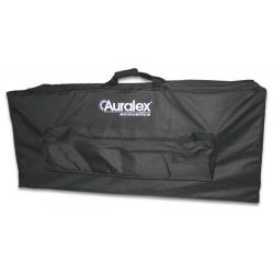 Auralex Acoustics - MAXWALLGIGBAG - Auralex MAXWall GigBag for MAXWall 420 - Hook & Loop Wrapped Handle