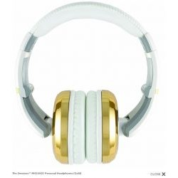 CAD Audio - MH510GD - Closed-back Studio Headphones (Gold)