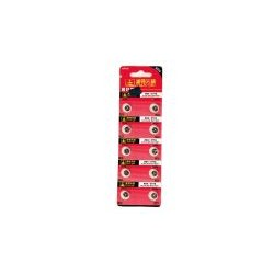 Que Audio - QBA2 - Battery for QMSG1 (Pack of 10)