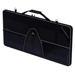 Ultimate Support Systems - USGR-61 - Ultimate Support Systems GreenRoom Carrying Case for Musical Keyboard - Black - Poly