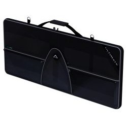 Ultimate Support Systems - USGR-88 - Ultimate Support Systems GreenRoom Carrying Case for Musical Keyboard - Black - Poly