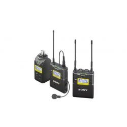 Sony - UWP-D16/14 - Sony Wireless Microphone System - 470 MHz to 542 MHz System Frequency