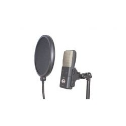 CAD Audio - VOXPOP - 6 Pop Filter on 14 Gooseneck