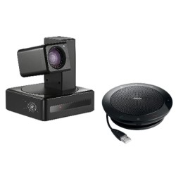 VDO360 - VPTZA-02 - VDO360 VPTZA-02 Compass Camera, Jabra Speak 510, USB Dongle