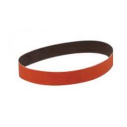 3M - 60600144228-BX - 3M 1 X 11 80 Grit Ceramic Cloth Belt, ( Box of 50 )