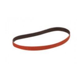 3M - 60600149300-BX - 3M 3/4 X 18 50 Grit Ceramic Cloth Belt, ( Box of 50 )