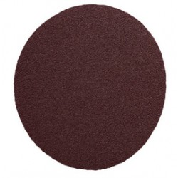 3M - 60440202525-CA - 3M 5 X No Hole P40X Grit 248D Aluminum Oxide PSA Disc (Die# 500X/50 Per Box, 250 Per Case), ( Case of 250 )